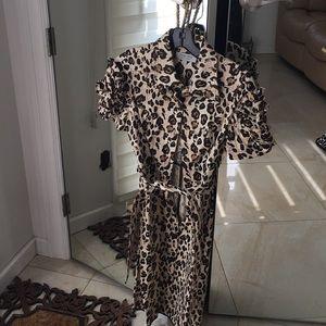 Teri John dress